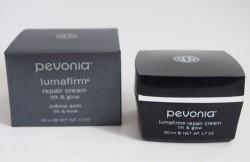 Produktbild zu PEVONIA Lumafirm repair cream lift & glow