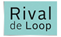 Logo: Rival de Loop Clean & Care