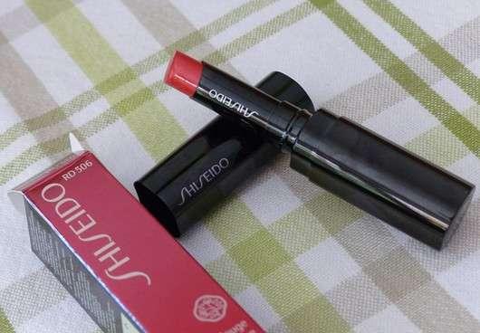 Shiseido Veiled Rouge, Farbe: RD506 Carnevale