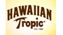 Logo: Hawaiian Tropic