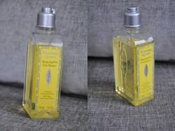 Produktbild zu L'Occitane Sommer-Verbene Fresh Shampoo (LE)