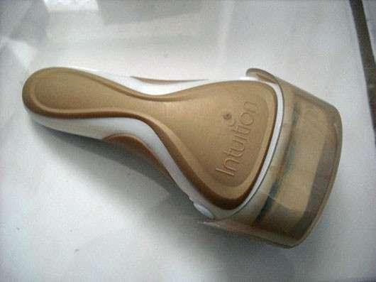 Wilkinson Sword Intuition Dry Skin Nassrasierer