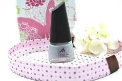 Produktbild zu MANHATTAN Quick Dry Nagellack – Farbe: 106K