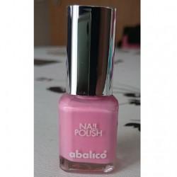 Produktbild zu abalico Nail Polish – Farbe 16 pastell rosa (LE)