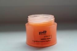 Produktbild zu p2 cosmetics Apricot Cuticle Cream