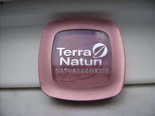 Terra Naturi Rouge Puder, Farbe: 02 Rosewood