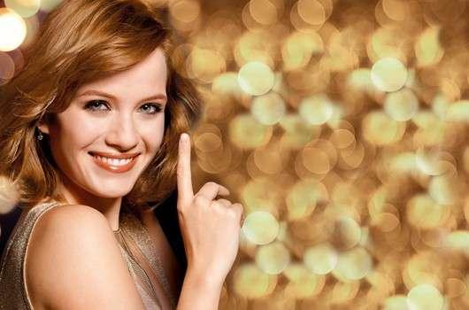 Signal WHITE NOW Gold! für strahlend weiße Zähne