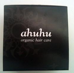 Produktbild zu ahuhu Amino Deep Repair Hair Treatment