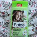 Balea Jeden Tag Shampoo Grüner Apfel (LE)