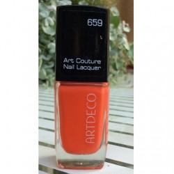 Produktbild zu ARTDECO Art Couture Nail Lacquer – Farbe: 659 couture coral