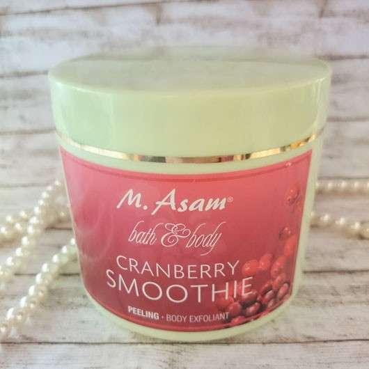 M. Asam Cranberry Smoothie Peeling (LE)