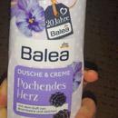 Balea Dusche & Creme Pochendes Herz (LE)