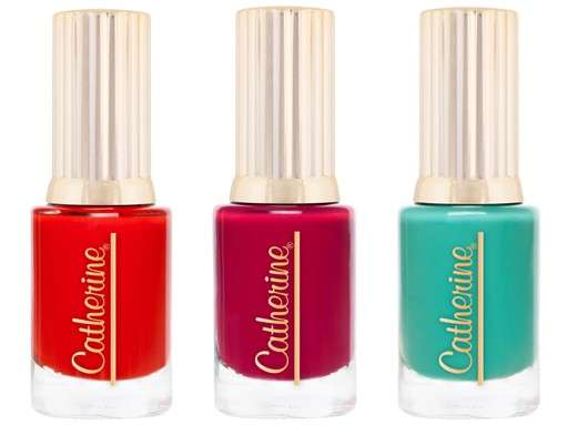 Quelle: Catherine Nail Collection GmbH