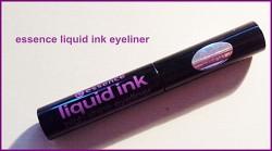 Produktbild zu essence liquid ink high shine eyeliner – Farbe: black