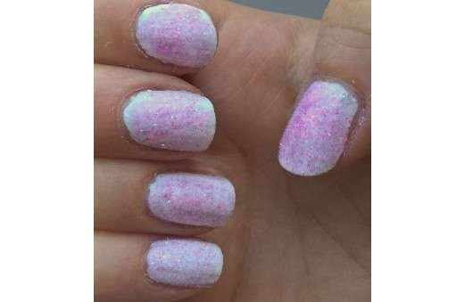 essence fun fair cotton candy nails, Farbe: 01 candylicious (LE)