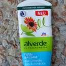 alverde Fußbalsam Bio-Limette Bio-Echinacea