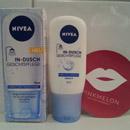 NIVEA In-Dusch Gesichtspflege (normale Haut und Mischhaut)