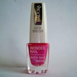 Produktbild zu IsaDora Wonder Nail Nagellack – Farbe: 515 Pink Glow (LE)