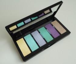 Produktbild zu IsaDora Eye Color Bar – Farbe: 62 Surf & Sun (LE)