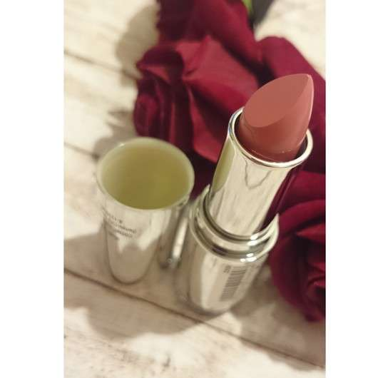 just cosmetics intense finish lipstick, Farbe: 030 rosewood