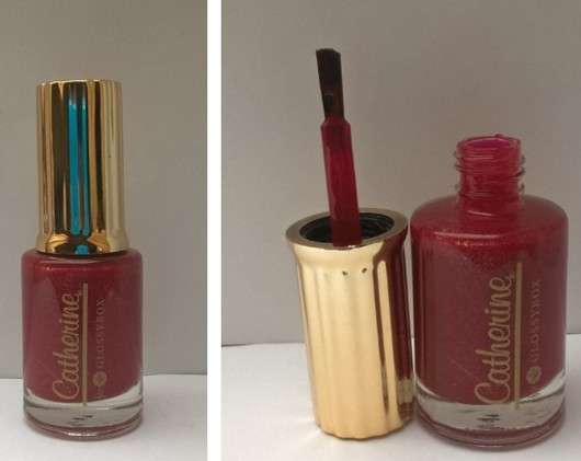 <strong>Catherine</strong> Nagellack - Farbe: Maritim Chic (LE)