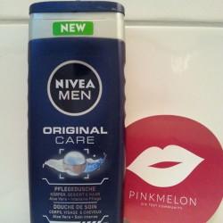 Produktbild zu NIVEA MEN Original Care Pflegedusche