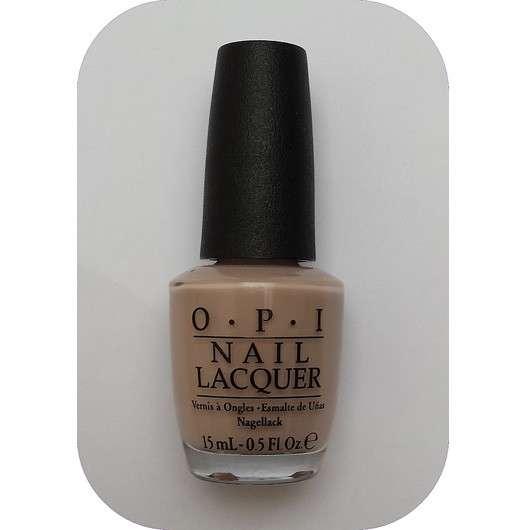 OPI Nail Lacquer, Farbe: Do You Take Lei Away? (LE)