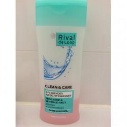 Produktbild zu Rival de Loop Clean & Care Pflegendes Gesichtswasser