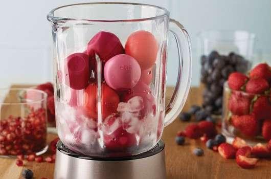 eos™ Pomegranate Raspberry Lip Balm