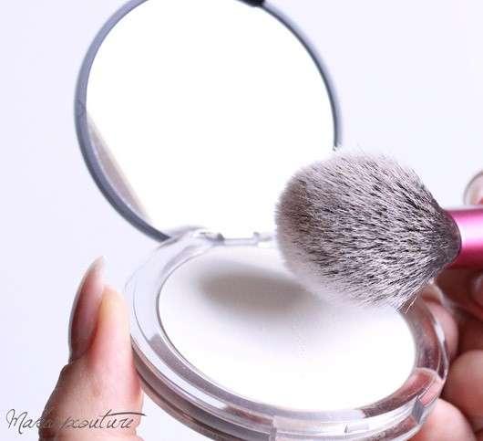 Catrice Transparent Mattifying Powder (LE)