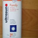 Ultrasun Family SPF 30 Sonnenschutz-Lotion für sehr sensible Haut