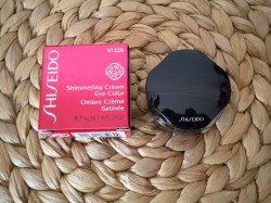 Produktbild zu Shiseido Shimmering Cream Eye Color – Farbe: VI226 Lavande