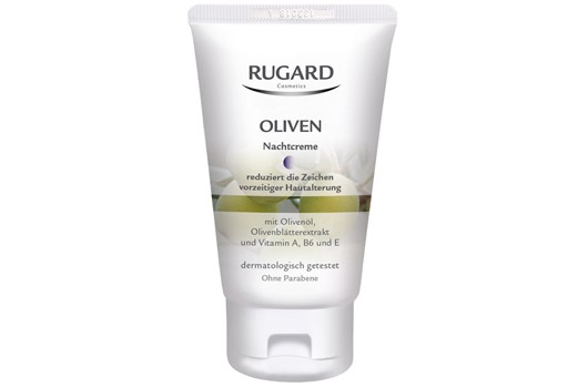 Rugard Oliven Nachtcreme