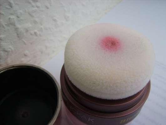 NickaK Colorluxe Powder Blush, Farbe: Romantic