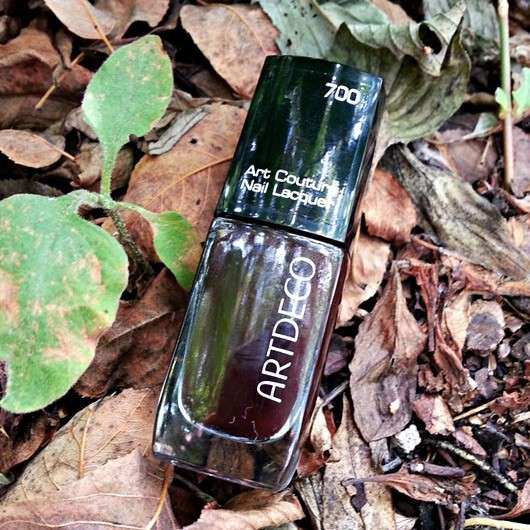 ARTDECO Art Couture Nail Lacquer, Farbe: 700 couture mystical heart (LE)