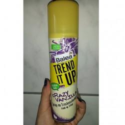 Produktbild zu Balea Trend it Up Trockenshampoo Crazy Vanilla (LE)