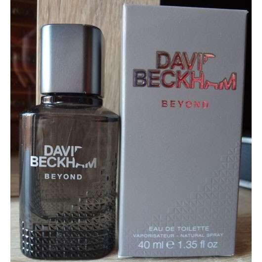 David Beckham Beyond Eau de Toilette
