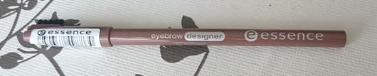 essence eyebrow designer, Farbe: 04 blonde
