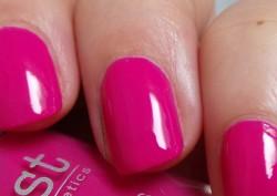Produktbild zu just cosmetics gelicious nail polish – Farbe: 060 be a diva