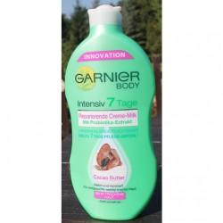 Produktbild zu Garnier Body Intensiv 7 Tage Reparierende Creme-Milk mit Cacao Butter