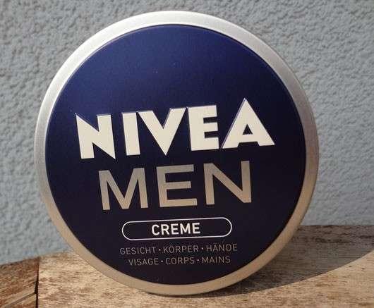 nivea creme für gesicht