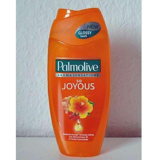 Palmolive Aroma Sensations So Joyous Duschgel