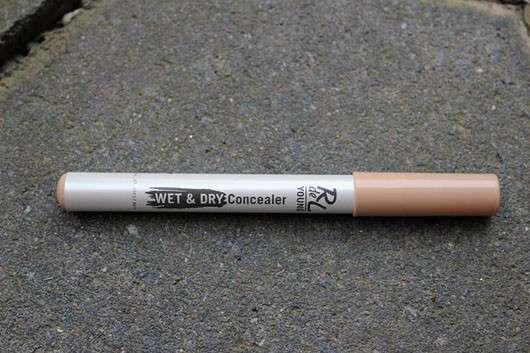 Rival de Loop Young Wet & Dry Concealer Pen, Farbe: 01 Light Beige