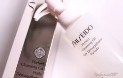 Produktbild zu Shiseido Perfect Cleansing Oil