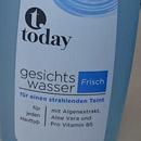 """today Gesichtswasser """"Frisch"""""""