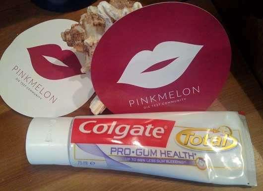 Colgate Total Pro Zahnfleisch Zahncreme