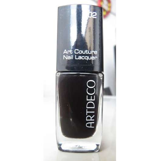 Test - Nagellack - ARTDECO Art Couture Nail Lacquer, Farbe: 702 ...