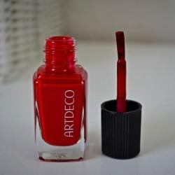 Produktbild zu ARTDECO Art Couture Nail Lacquer – Farbe: 677 couture love
