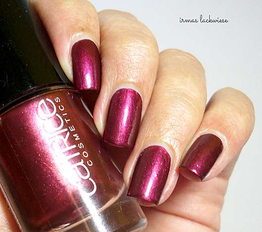 Catrice Ultimate Nail Lacquer, Farbe: 102 London Town At Sundown