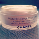 Chanel Natural Finish Loose Powder, Farbe: 20 Clair